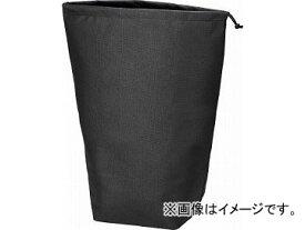 トラスコ中山 不織布巾着袋10枚入 黒 500X420X220MM TNFD-10-L(4779380) JAN:4989999312751