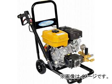 スーパーエース エンジン式高圧洗浄機SEC-1012-2(コンパクト&カート型) SEC-1012-2(4860306)