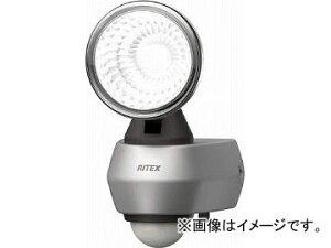 ライテックス 10W LEDセンサーライト LED-AC1010(4747160) JAN:4954849510106