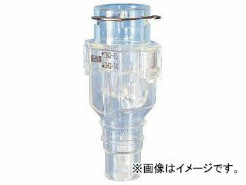 因幡電工 ルームエアコン用逆止弁 DHB-1416(7612796)