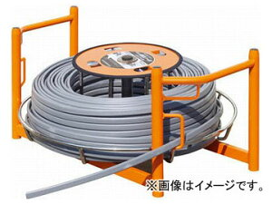 育良 電線リール ISK-CR430(4942248)