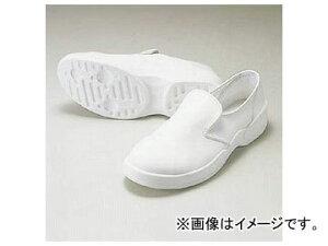 ゴールドウイン 静電安全靴クリーンシューズ ホワイト 25.5cm PA9880-W-25.5(7591730)