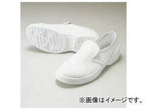 ゴールドウイン 静電安全靴クリーンシューズ ホワイト 27.0cm PA9880-W-27.0(7591764)