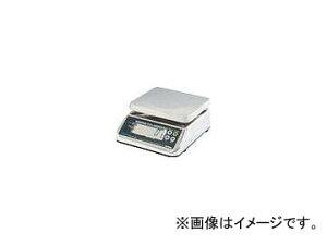 ヤマト 完全防水形デジタル上皿自動はかり 3kg UDS-5V-WP-3(7583052)