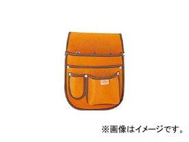 タジマ プロマックス 釘袋ブラウン PM-KUG(8134413)