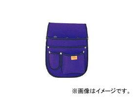 タジマ プロマックス 釘袋バイオレットブルー PM-KUGB(8134592)