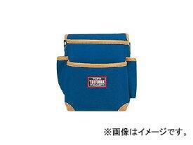 タジマ タフマックス 電工腰袋(2段) TM-DE2(8134666)
