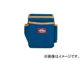 タジマ タフマックス 電工腰袋(2段・小) TM-DE2S(8134667)