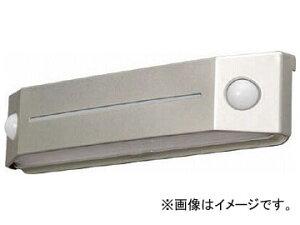 IRIS 乾電池式LEDセンサーライト フットタイプ 電球色 BOS-FL2-WS(8183578)