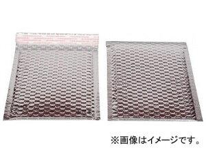 トラスコ中山 クッション封筒 アルミフィルム 200×280mm TCF-200AL(8189490) 入数:1袋(10枚)