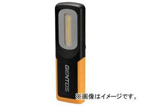 ジェントス 防爆LED作業灯 GANZ BA30 GZ-BA30(8193857)