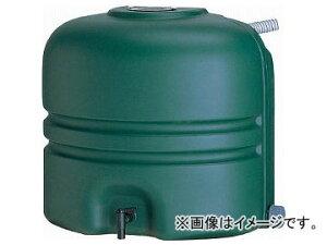 コダマ 雨水タンク ホームダム110L RWT-110 グリーン RWT-110-GREEN(7973560)