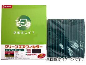 デンソー/DENSO エアコンフィルター 014535-2220 ホンダ フリードスパイク GB3・4 2010年07月〜