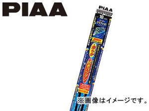 ピア/PIAA 雨用ワイパーブレード スーパーグラファイト 助手席側 430mm WG43 イスズ/いすゞ/ISUZU ビークロス