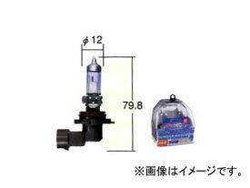 トヨタ/タクティー ヘッドランプ(ロービーム)用バルブ ホワイトビームII HB4(9006) V9119-3026 入数:2個 マツダ ロードスター クーペ