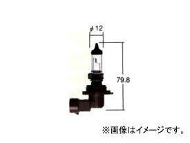 トヨタ/タクティー ヘッドランプ(ロービーム)用バルブ ハイルックス ハロゲン HB4(9006) V9119-3006 入数:1個 マツダ ロードスター クーペ