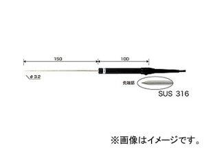 カスタム/CUSTOM 一般Kタイプ熱電対温度計用 センサー(非防水) LK-800 JAN:4983621558005