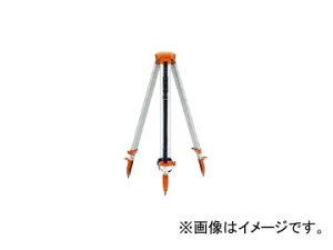 シンワ測定 三脚 アルミ製 球面脚頭式 76654 JAN:4960910766549