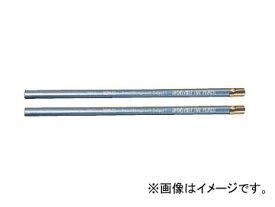 シンワ測定 ダブルスクライバー スクライブインクペンシル 2本入ダブルスクライバー きこり用 77597 JAN:4960910775978