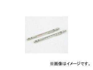 タスコジャパン 携帯用温度計(金属ケース付) TA413SA-1