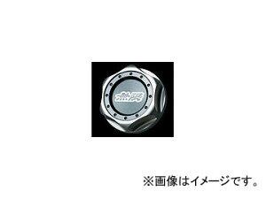 無限 ヘキサゴンオイルフィラーキャップ グレーシルバー 15610-XG8-K2S0-GS
