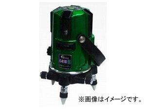 テクノ販売 高輝度レーザー墨出し器 グリンライン LTC-G410Z JAN:4562292701530