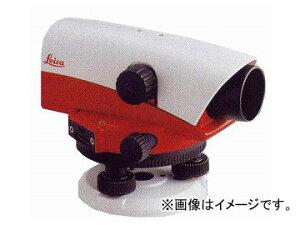 テクノ販売 Leica オートレベル(24倍) 三脚付 NA724