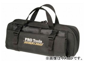 2輪 ラフ&ロード PROツールケース ブラック RR9906