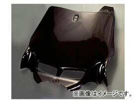 2輪 ラフ&ロード ACERBIS ベンチレーテッドナンバープレート ブラック AC-10340