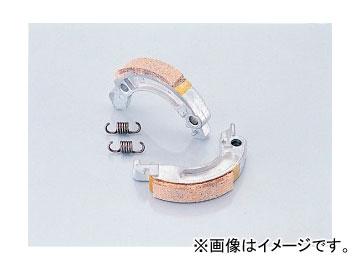 2輪 キタコ 軽量クラッチシューSET 307-2060050 JAN:4990852019168 スズキ ZZ CA1PB