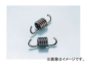 2輪 キタコ 強化クラッチスプリングSET 307-0010100 JAN:4990852300709 スズキ ZZ CA1PB