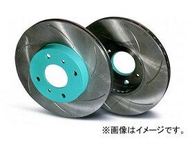 プロジェクトミュー SCR Pure Plus6 ブレーキローター 塗装済タイプ フロント トヨタ ラクティス SCP100/NCP100/NCP105