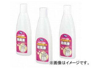 アロン化成 安寿 ポータブルトイレ用防臭液(無色タイプ) 無色タイプ 533-207 JAN:4970210046500