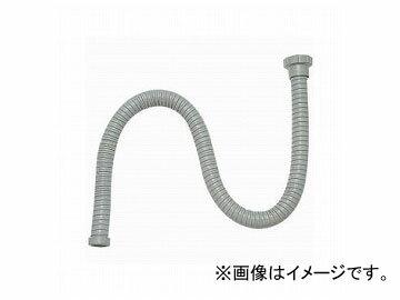 三栄水栓/SANEI 流し排水栓ホース(ネジ付) PH62-860-2 JAN:4973987560262
