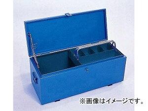 リングスター/RING STAR 工具箱 ビッグボックス 大型車載BOX GT-910 レザーブルー JAN:4963241001280