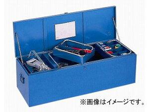 リングスター/RING STAR 工具箱 ビッグボックス 大型車載BOX T-13000 レザーブルー JAN:4963241001310