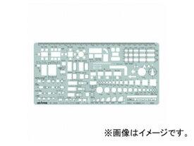 ドラパス/DRAPAS テンプレート インテリア 1-E501N