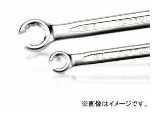 トップトゥル/TOPTUL フレアナットレンチ 10×12mm AEEA1012