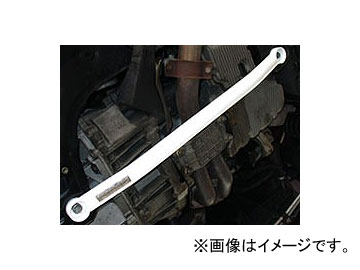 オクヤマ ロワアームバー 680 713 0 フロント スチール製 タイプI アルファロメオ GTV 916C1B V6 3.0L専用