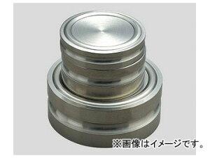 アズワン/AS ONE 円盤分銅 5kg 品番:2-487-03