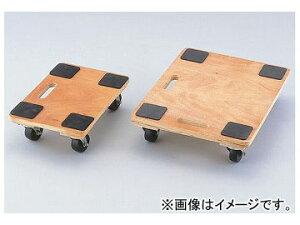 アズワン/AS ONE 木製平台車 MHD-1 品番:2-7539-01 JAN:4991068141438
