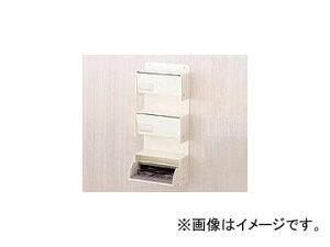 アズワン/AS ONE メガネホルダー 3K型(壁掛タイプ) 品番:9-244-03 JAN:4562108509480