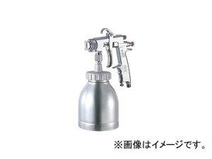 明治機械製作所/meiji 高粘度スプレーガン(ゾラコートガン) F210Z-P25Z