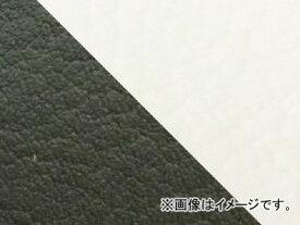 2輪 グロンドマン 国産シートカバー ホワイト・ブラック ツートンカラー/透明ステッチ (張替) 品番:GH13KC21S0 カワサキ KSR50/80(KMX50B/80B)