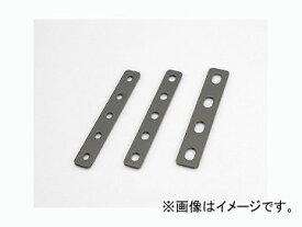 2輪 キタコ ユニバーサルステー ストレート150mm(2.3mm厚) M10ボルト用/4PLCS 0900-529-10203 JAN:4990852090068