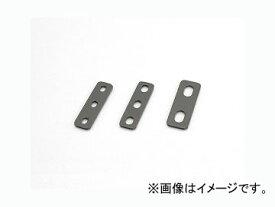 2輪 キタコ ユニバーサルステー ストレート 70mm(2.3mm厚) M10ボルト用/2PLCS 0900-529-10403 JAN:4990852090129