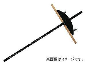 モトコマ コンパクト丸鋸定規 白樫 600mm NKP-600C JAN:4900028480678