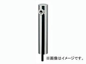 カクダイ ステンレス水栓柱(ショート型) 品番:624-081 JAN:4972353014088