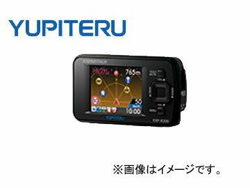 ユピテル/YUPITERU オービスグラフィックアラーム搭載 レーダースコープ GPS&レーダー探知機 EXP-R200