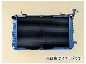 国内優良メーカー リビルトラジエーター 参考純正品番:8-94405-690-1 イスズ ジェミニ JT150 4XC1T MT